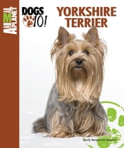 Yorkshire Terrier ebook by Sandy Bergstrom Mesmer