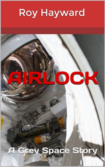 Airlock ebook by Roy Hayward