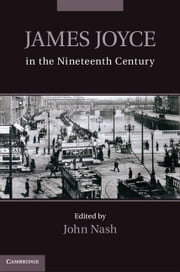 James Joyce in the Nineteenth Century ebook by