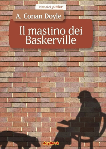 Il mastino di Baskerville eBook by Arthur Conan Doyle