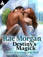 Destiny's Magick ebook by Rae Morgan