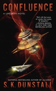 Confluence ebook by S. K. Dunstall