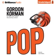 POP audiobook by Gordon Korman
