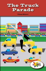 The Truck Parade ebook by Schorr, Titus