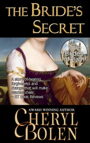 The Bride's Secret (Historical Romance Series) ebook by Cheryl Bolen
