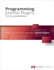 Programming Joomla Plugins ebook by Jisse Reitsma