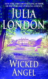 Wicked Angel ebook by Julia London