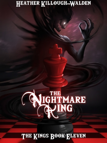 The Nightmare King ebook by Heather Killough-Walden