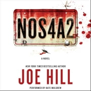 NOS4A2 - A Novel audiobook by Joe Hill