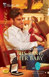 His Ring, Her Baby ebook by Maxine Sullivan