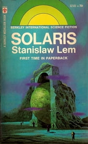 Solaris - Best Wolrld Sci Fi ebook by Stanislaw Lem