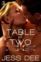 Table for Two ebook by