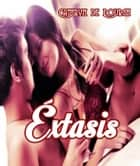 Éxtasis... ebook by Cathryn de Bourgh