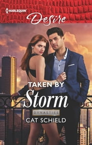 Taken by Storm ebook by Cat Schield