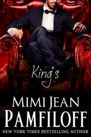 KING'S ebook by Mimi Jean Pamfiloff
