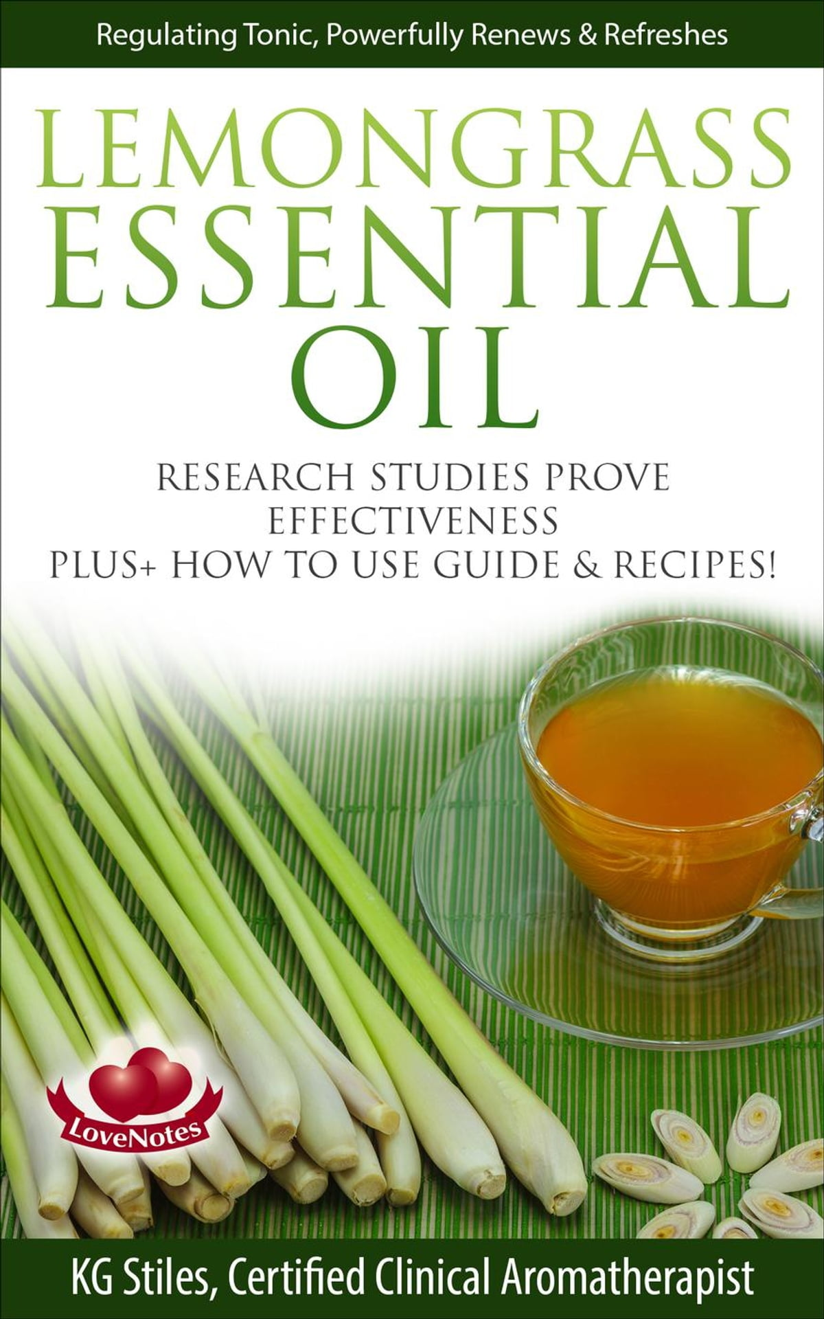 Lemongrass Chinese: medicinal properties, instructions for use, contraindications and reviews 25
