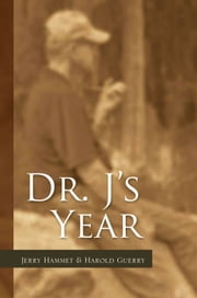 Dr. J's Year ebook by Jerry Hammet & Harold Guerry