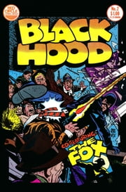 The Black Hood: Red Circle #2 ebook by Alex Toth,Gary Cohn,Rich Margopoulos,John Carbonaro,Alex Toth,Pat Boyette,Dan Spiegle,Carrie McCarthy