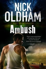 Ambush - A thriller set on Ibiza ebook by Nick Oldham