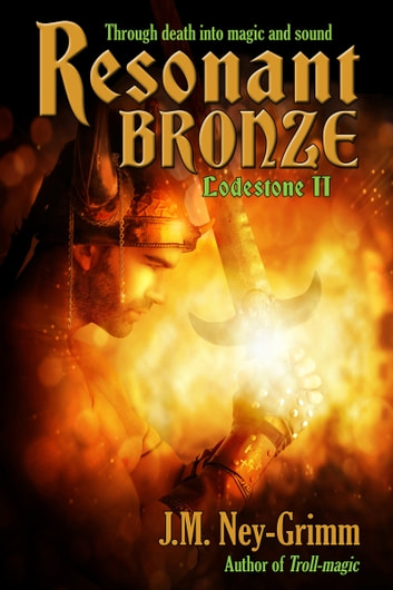 Resonant Bronze ebook by J.M. Ney-Grimm