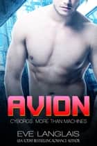Avion ebook by Eve Langlais