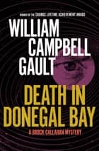 Death in Donegal Bay ebook by William Campbell Gault