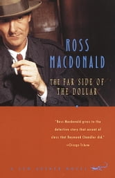 The Far Side of the Dollar ebook by Ross Macdonald