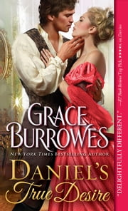 Daniel's True Desire ebook by Grace Burrowes