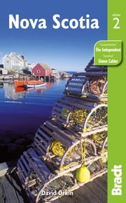 Nova Scotia ebook by David Orkin