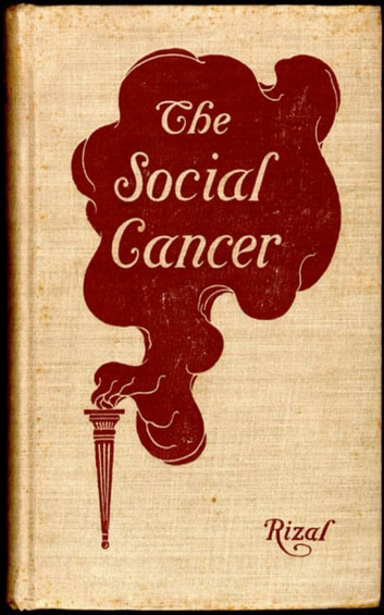 The Social Cancer ebook by Jose Rizal