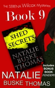 Shed Secrets ebook by Natalie Buske Thomas