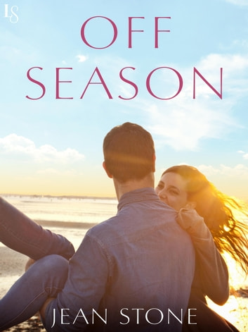 Off Season - A Martha's Vineyard Novel ebook by Jean Stone
