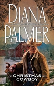 Christmas Cowboy ebook by Diana Palmer