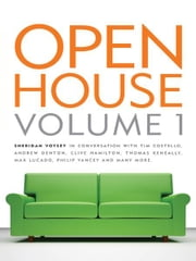 Open House Volume 1 ebook by Sheridan Voysey