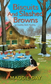 Biscuits and Slashed Browns ebook by Maddie Day