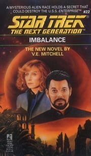 Imbalance ebook by V.E. Mitchell