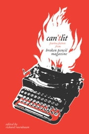 "Can""t Lit ebook by Richard Rosenbaum"