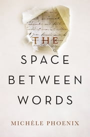 The Space Between Words ebook by Michele Phoenix