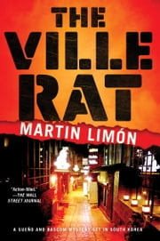 The Ville Rat ebook by Martin Limon