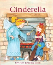 Cinderella - My First Reading Book ebook by Janet Brown