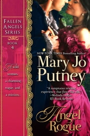 Angel Rogue ebook by Mary Jo Putney