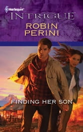 Finding Her Son ebook by Robin Perini