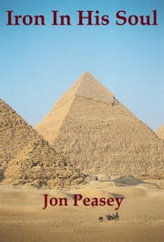 Iron In His Soul ebook by Jon Peasey