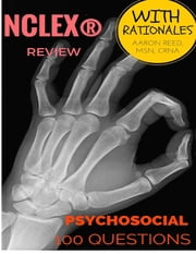 Nclex® Review - Psychosocial ebook by Aaron Reed