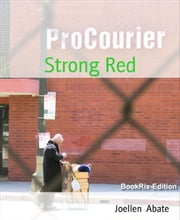 Strong Red ebook by Joellen Abate
