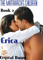 Erica ebook by Crystal Dawn