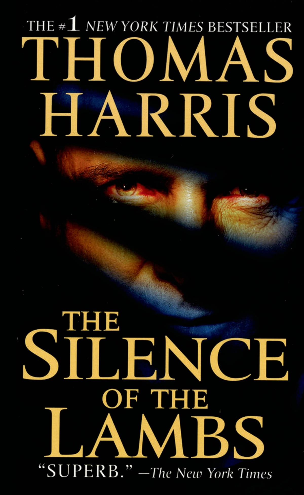The Silence Of The Lambs Ebook By Thomas Harris