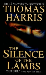 The Silence of the Lambs ebook by Kobo.Web.Store.Products.Fields.ContributorFieldViewModel