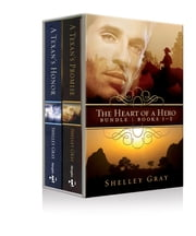 The Heart of a Hero Bundle, A Texans Promise & Texans Honor - eBook [ePub] - Books 1 & 2 of The Heart of a Hero Series ebook by Shelley Gray