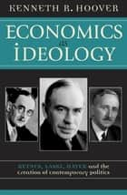 Economics as Ideology ebook by Kenneth R. Hoover